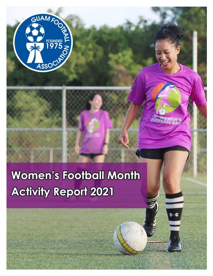 Activity Report Cover
