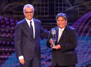AFC Annual Awards-Guam